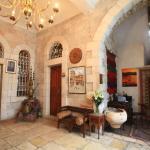 Jerusalem Hotel, Jerusalem