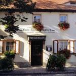 Hotel Altdeutsche Weinstuben, Freyburg