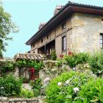 Hotel Pictures: Posada Vallejo, Periedo