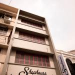 The Shophouse at Arab Street,  Singapore
