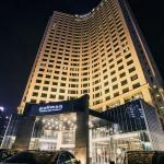 Hotel Pictures: Pullman Anshan Time Square, Anshan