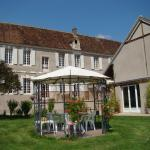 Hotel Pictures: La Commanderie De Launay, Saint-Martin-sur-Oreuse