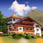Hotellikuvia: Alpengasthof Norbertshöhe Superior, Nauders