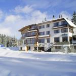 Family Hotel Markony, Pamporovo
