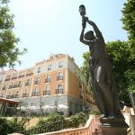 Hotel Pictures: Gran Hotel Aqualange - Balneario de Alange, Alange