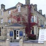 The Westleigh Hotel, Bradford