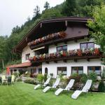 ホテル写真: Landhaus Roswitha, マイヤーホーフェン