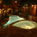 Hotel Posada de Don Juan, Gracias