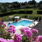 Hotel Pictures: Logis De La Poste, Vauclaix