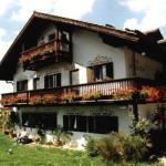 Hotel Pictures: Hotel Garni Rottaler Hof, Bad Griesbach