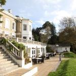 Trenython Manor Hotel & Spa, Par