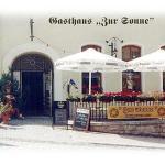 Hotel Pictures: Gasthaus zur Sonne, Schwarzenberg