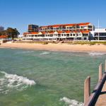 Fotografie hotelů: Boardwalk By The Beach, Rockingham