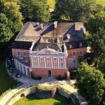 Pałac Kurozwęki,  Kurozwęki