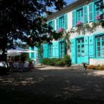Hotel Pictures: Le Manoir Du Plessis, Le Rheu