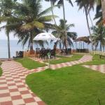 Black Beach Resort,  Varkala