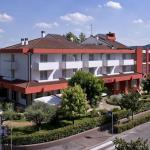 Hotel Lo Zodiaco, Abano Terme