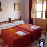 Hostal Center, Granada