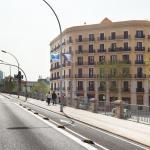 Akira Flats Marina Apartments,  Barcelona