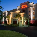 Hampton Inn & Suites Mobile I-65@ Airport Boulevard, Mobile