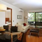 Time Apartment, Santiago