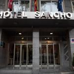 Hotel Sancho,  Madrid