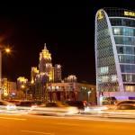 Jumbaktas Astana Hotel, Astana