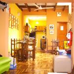 151 Backpacker Hostel B&B, Lima