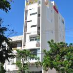 Hien Hoa Hotel,  Da Nang