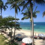 Koh Chang Cliff Beach Resort, Ko Chang