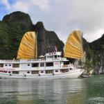 Calypso Cruise,  Ha Long
