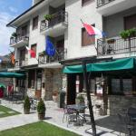 Hotel Trois Etoiles,  Entracque