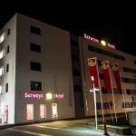 Hotel Pictures: Serways Hotel Feucht Ost, Feucht