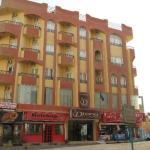 Diana Hotel Hurghada,  Hurghada