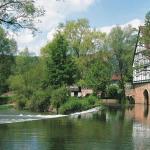 Hotel Pictures: Romantik Hotel Neumühle, Wartmannsroth