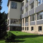 Hotel Pictures: Josef-Gockeln-Haus, Rahrbach