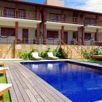 Hotel Pictures: Pousada Dona Flor, Canoa Quebrada