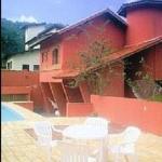 Guest House Canto do Sabiá, Ubatuba