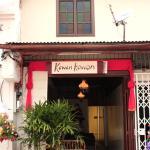 Kawan Kawan Guest House, Melaka