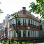 Terrasa Guest House, Lesnoy