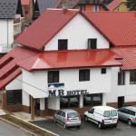 MB Hotel, Žabljak