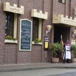 Hotel Pictures: Hotel Restaurant Zum Alten Ritter, Bad Bodenteich