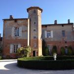 Hotel Pictures: Chateau de Thegra, Balma