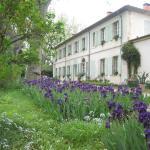 Hotel Pictures: Domaine le Taleur, Sauveterre