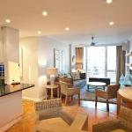 506 Lighthouse Mall Self Catering Apartment, Durban