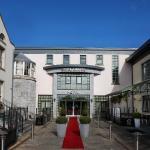 Oriel House Hotel, Cork