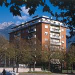 Hotel Lux, Merano