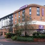 Hotel Pictures: Premier Inn Solihull Town Centre, Solihull