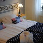 Hotell Nostalgi - Sweden Hotels, Motala