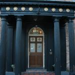 Trewythen Hotel, Llanidloes